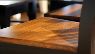 Taking care of your solid wood furniture