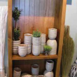 solid wood bench (Woodlove furniture)