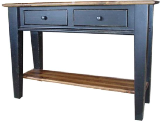 ROOTS 2dwr Sofa Table-woodlove furniture