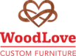 woodlove furniture logo